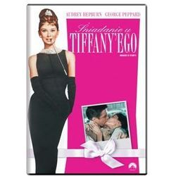 Śniadanie u Tiffany'ego (DVD) - Blake Edwards (5903570156328)