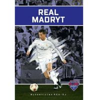 Real Madryt (9788379932948)