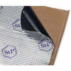 StP SILVER 2mm maty wygłuszające butylowe alubutyl - wygłuszenie drzwi z kategorii maty wygłuszające do s