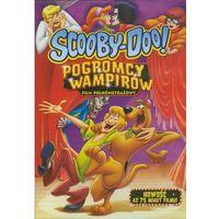 Galapagos films Scooby-doo! pogromcy wampirów  7321909319370