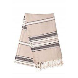 Sauna ręcznik hammam peshtemal100%bawełna 350gr koza paleta kolorów marki Import