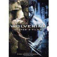 Wolverine / X-MEN Geneza: Wolverine (DVD) - James Mangold, Gavin Hood (5903570154300)