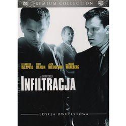 Film GALAPAGOS Infiltracja (Premium Collection, 2 DVD), kup u jednego z partnerów
