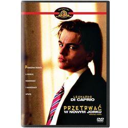 Przetrwać w Nowym Jorku (DVD) - Scott Kalvert z kategorii Filmy obyczajowe