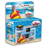 AGFAPHOTO LeBox Ocean aparat podwodny z filmem