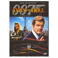 James Bond:007 Zabójczy widok (DVD) - John Glen (5903570132490)