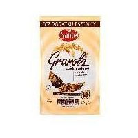 Sante Granola czekoladowa 50 g  (5900617003645)
