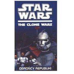 Star Wars. The clone wars. Obrońcy Republiki, rok wydania (2011)