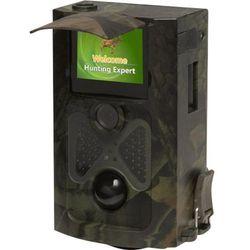 Fotopułapka, kamera leśna Denver WCT-3004, 3 MPx, 1080 x 720 px - sprawdź w wybranym sklepie