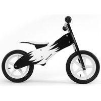 , duplo, panda, rower biegowy wyprodukowany przez Milly mally