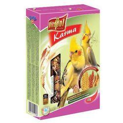 Vitapol Pokarm dla nimfy 500g [2200], produkt marki vitapol