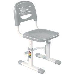 Fun desk Krzesełko dziecięce z regulacją wysokości sst3