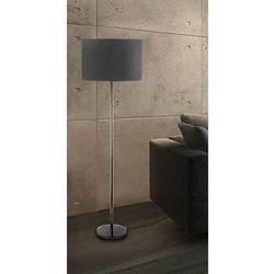 Lampa podłogowa hotel 9300 stojąca 1x60w e27 szara marki Nowodvorski
