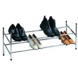 Regał na obuwie - Stojak na buty - 12 par butów z kategorii szafki na buty