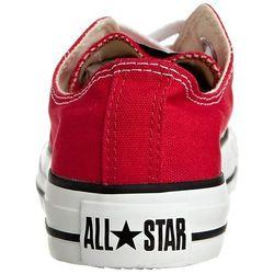 CHUCK TAYLOR ALL STAR Tenisówki i Trampki red, damskie obuwie sportowe Converse
