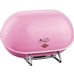 Pojemnik na pieczywo singleboy  różowy wyprodukowany przez Wesco