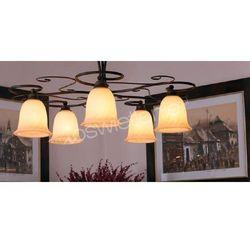 Paris i kinkiet wyprodukowany przez Nowodvorski lighting (technolux)