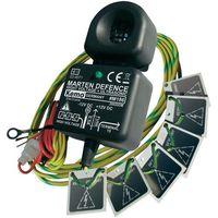 Odstraszacz kun dla pojazdów z instalacj ą 12 V/DC Kemo M186
