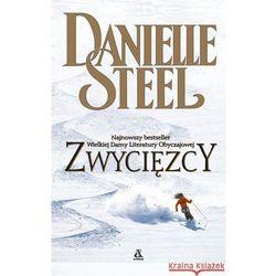 Zwycięzcy - Danielle Steel (ilość stron 320)