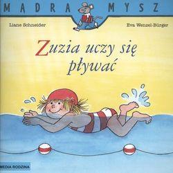 Zuzia uczy się pływać, rok wydania (2010)