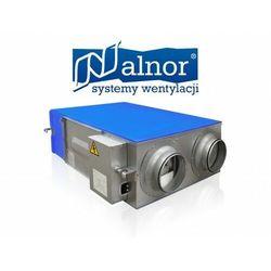 Rekuperator podwieszany z odzyskiem ciepła i wilgoci 250m³/h (HRU-ERGO-250) - produkt z kategorii- Rekuperat