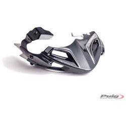Spoiler silnika PUIG do Honda Hornet 600 07-16 (karbon)