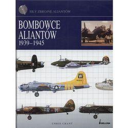Bombowce Aliantów 1939-45 (Chant Chris)