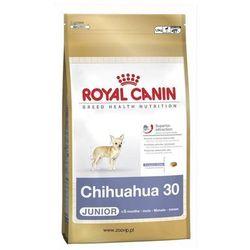 Royal canin breed Royal canin chihuahua 30 junior 1,5kg