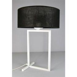 Lampka nocna profi medium white 2520 - biały/czarny marki Namat
