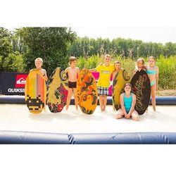 Nauka pływania na wakebordzie - Katowice