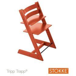 Stokke ® krzesełko tripp trapp® lava orang