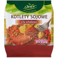 ORICO 600g Kotlety Sojowe a'la schabowe (5900904001965)