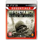 Resistance Fall of Man (PS3)