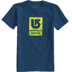 chłopięca koszulka BURTON - Boys Lg Vert Fll Ss Midnight (048) rozmiar: M - sprawdź w wybranym sklepie