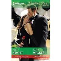 Zakochany milioner, Angielska dama - Kate Hewitt, Kate Walker (9788323893936)