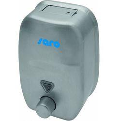 Dozownik do mydła SPM | 140x120x(H)210mm