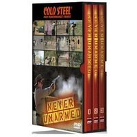 DVD Cold Steel Never Unarmed (VDNU), VDNU