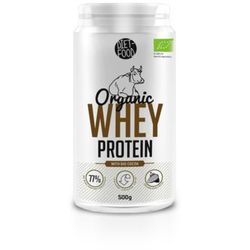 Whey Protein - Białko z serwatki z kakao Bio 500g Diet-Food