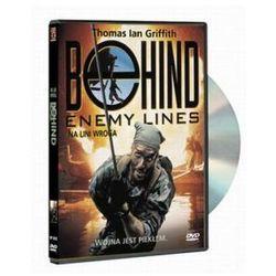 Na linii wroga (dvd) - mark griffiths wyprodukowany przez Imperial cinepix