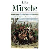 VARIOUS ARTISTS - Die Schönsten Märsche (4CD) (4011222236579)