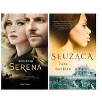 Pakiet - Serena/Służąca