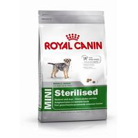 Royal Canin Mini Sterilised - 8 kg (3182550807074)