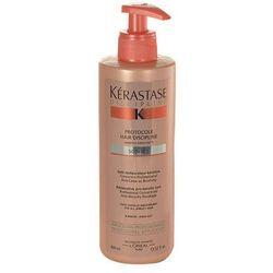 Kerastase Discipline Protocole Hair Discipline Soin 2 400ml W Krem do włosów - sprawdź w wybranym sklepie