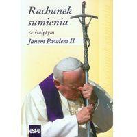 Rachunku sumienia ze Świętym Janem Pawłem II, eSPe