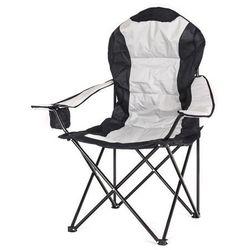 krzesło wędkarskie korfu szary wyprodukowany przez Happy green