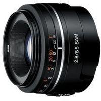 Sony  sal-85f28 85 mm f2,8 sam - produkt w magazynie - szybka wysyłka!