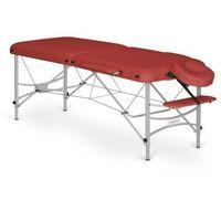 Składany stół do masażu panda al. pro wyprodukowany przez Habys