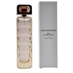 Hugo boss orange woman, woda toaletowa – tester, 75ml