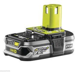 Ryobi Akumulator  rb18l25 18v 2,5 ah lithium+, kategoria: pozostałe narzędzia elektryczne