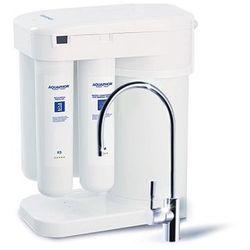 System filtracji wody AQUAPHOR z mineralizatorem DWM Morion 101M